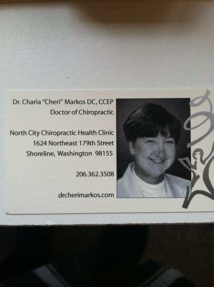 North City Chiropractic Health Clinic