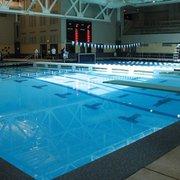 Washington Lee Aquatic Center 12 Photos 33 Reviews Swimming Pools 1300 N Quincy St