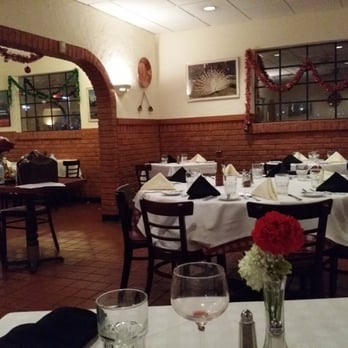 Stresa Restaurant West Palm Beach
