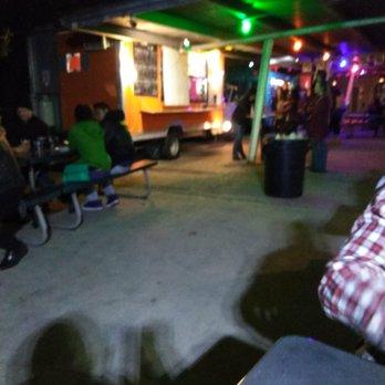 Food Trucks Downtown San Antonio Tx