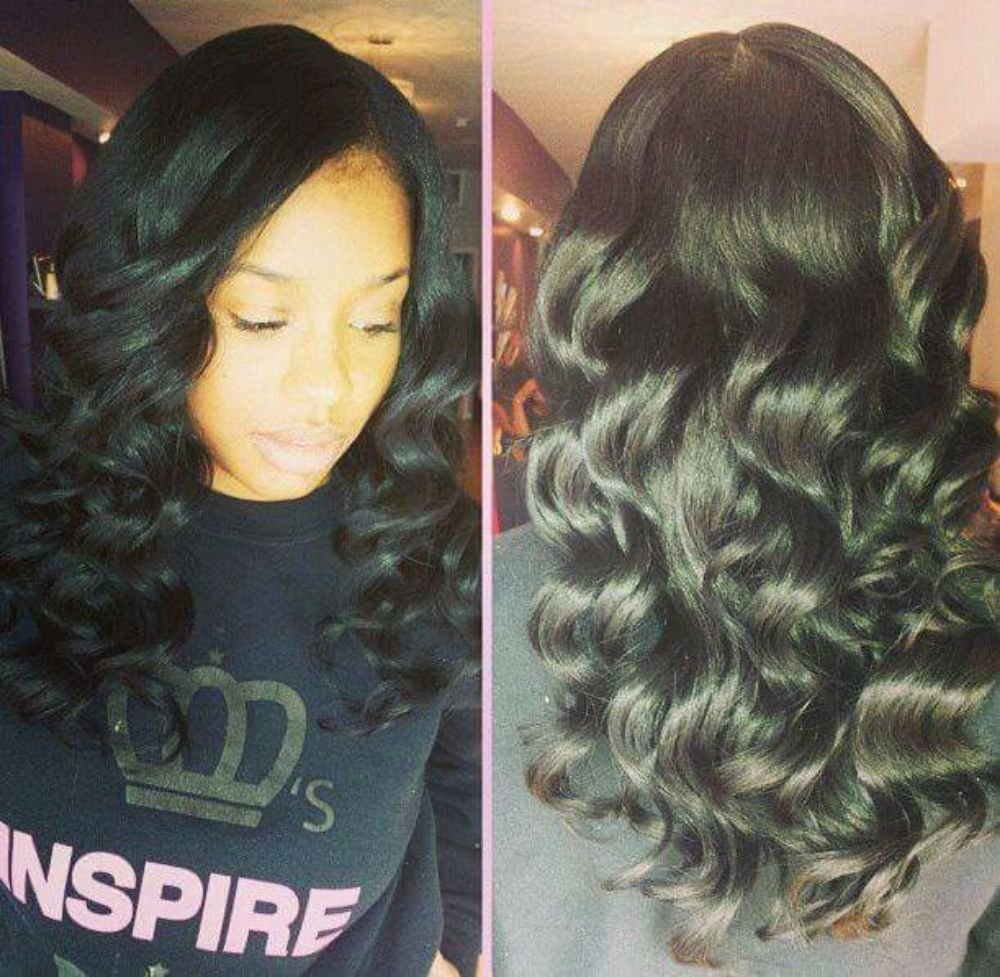 Hair By Dollie 16 Photos Blow Dryout Services 3204 E Broadway