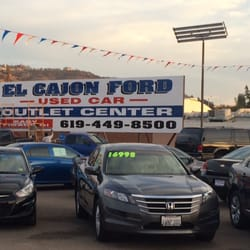 el cajon ford used car outlet center car dealers santee santee ca reviews photos yelp. Black Bedroom Furniture Sets. Home Design Ideas