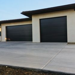 Photo Of ATD Garage Doors   San Marcos, CA, United States. 18x8 And