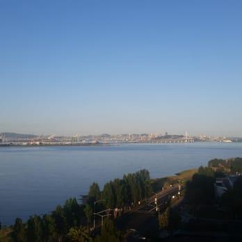 Hilton Garden Inn San Francisco Oakland Bay Bridge 137
