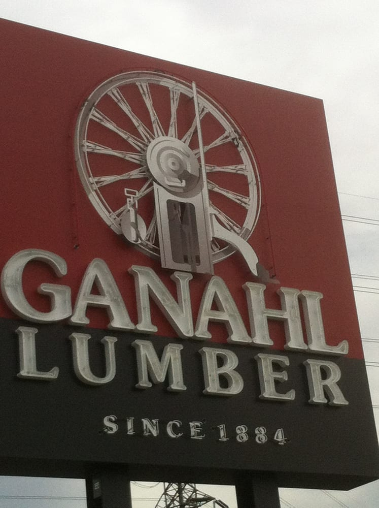 Photos For Ganahl Lumber Yelp