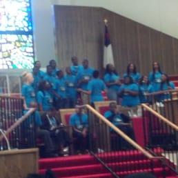 Mt. Zion Baptist Church - San Bernardino, CA - Yelp