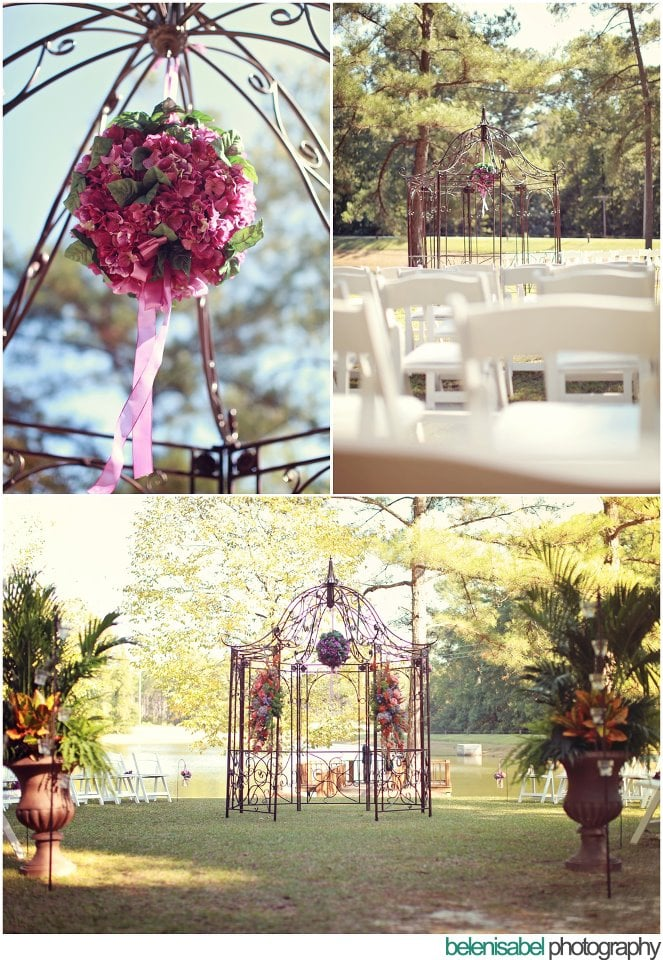 Enchanted Florist: 102 Malone St, Sandersville, GA
