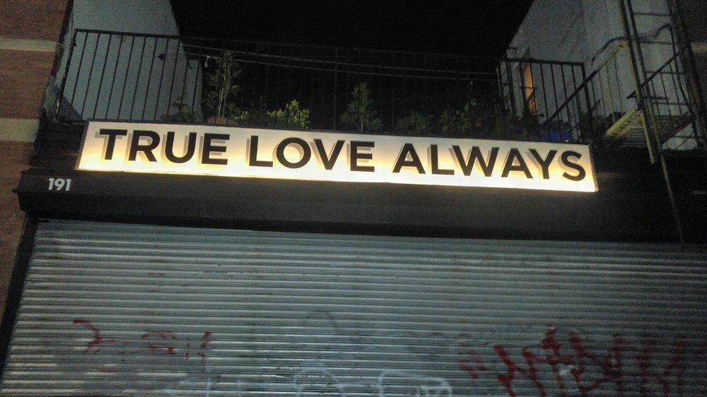 True Love Always: 191 Windsor Pl, Brooklyn, NY