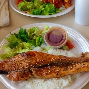 Japanese kitchen restaurant fresno ca for Asian cuisine fresno ca