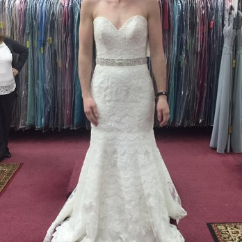 Wishing Well Bridal - 27 Reviews - Bridal - 333 Newport Ave, East ...