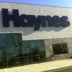 photo of haynes furniture richmond va united states