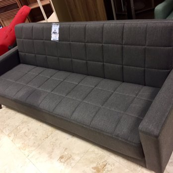 Photo of Istikbal Furniture   Clifton  NJ  United States  Full size sofa bed. Istikbal Furniture   10 Reviews   Furniture Stores   1378 Main Ave