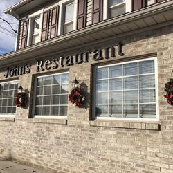 Photo Of John S Hideaway Restaurant Carlisle Pa United States