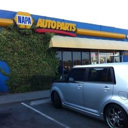 NAPA Auto Parts - Vallejo Auto Parts - 16 Reviews - Auto