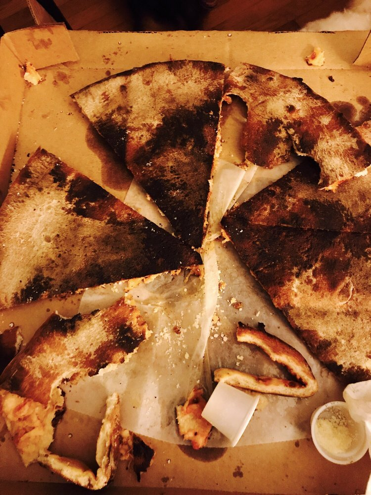 Village Idiot Pizza -Olympia @ The Mills: 612 Whaley St, Columbia, SC