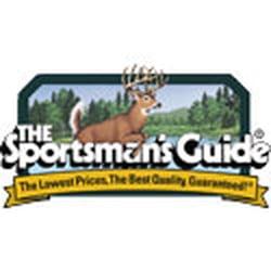 Elegant Sportsman Guide Credit Card