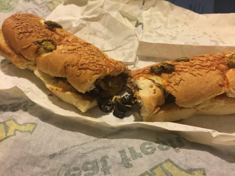 Fast Food Restaurants In Riverside Ca