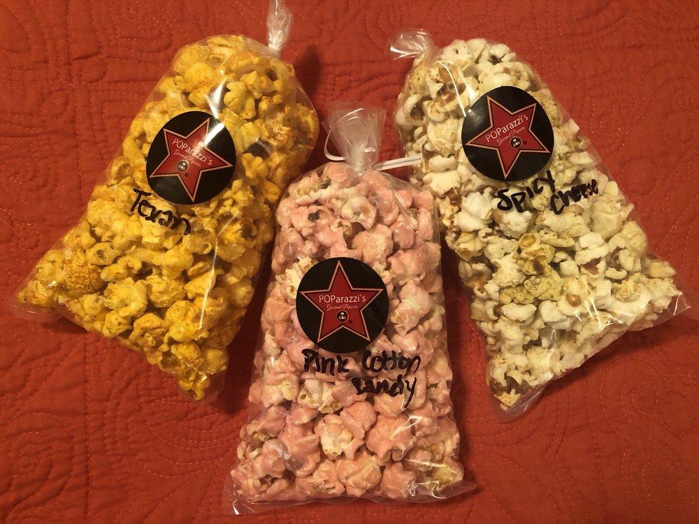 POParazzi's Gourment Popcorn - 121 Photos & 118 Reviews