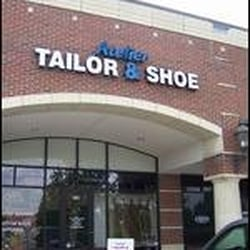 Atelier Tailor Shoe Repair