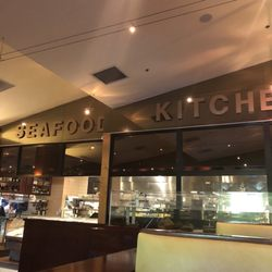 Photo Of Atlantic Seafood Co Alpharetta Ga United States Kitchen