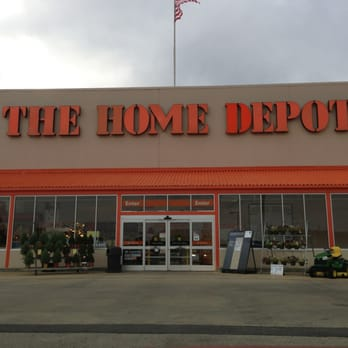 The Home Depot - Nurseries