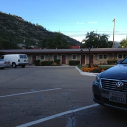 Photo Of Siesta Motel Durango Co United States Hotel