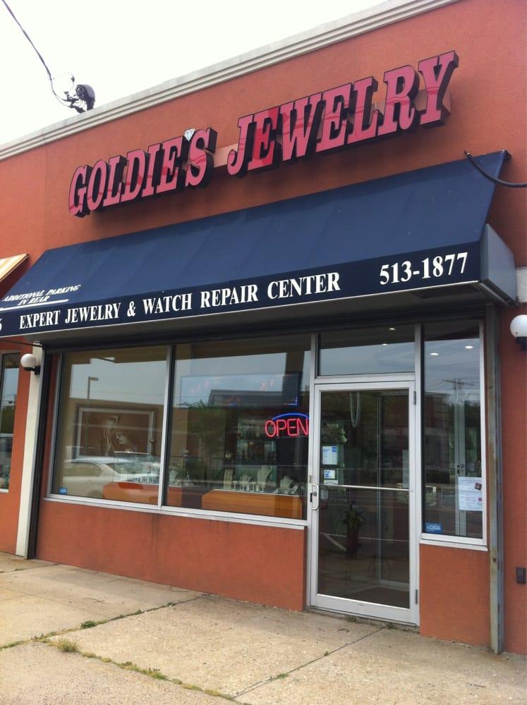 Goldie's Jewelry