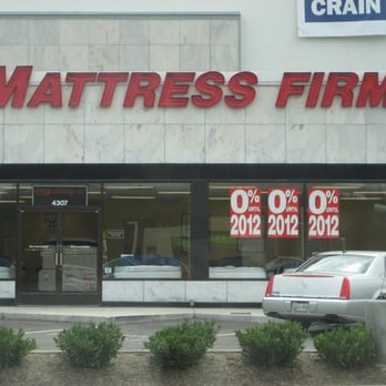 Mattress Firm Belle Mead 10 Photos Mattresses 4309 Harding