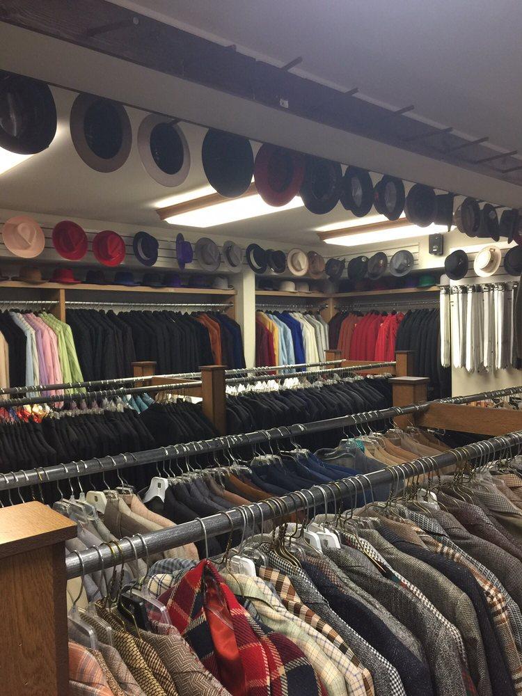 Iguana Vintage Clothing Ventura Blvd