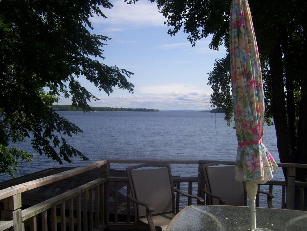 Heron's Way Bed & Breakfast: Lake Champlain Islands, S Hero, VT
