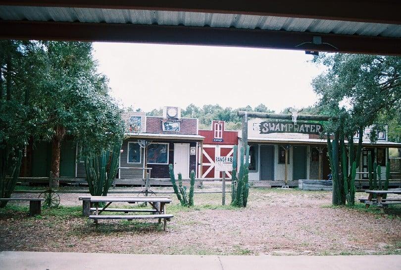 Eustis Gun Club: 12950 Frankies Rd, Tavares, FL