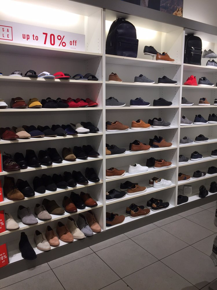 Aldo Shoes: 4465 Poplar Ave, Memphis, TN