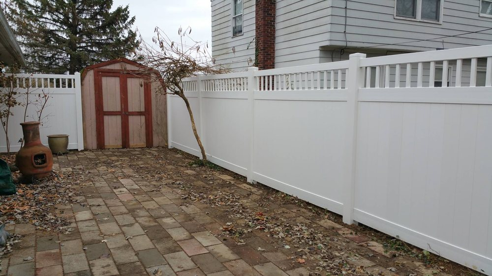 Paragon Fence Systems