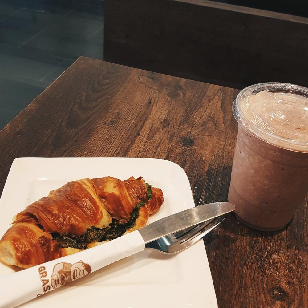 Grasso Coffee Singapore