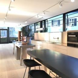 Bulthaup München Kitchen & Bath Herrnstr 44 Altstadt