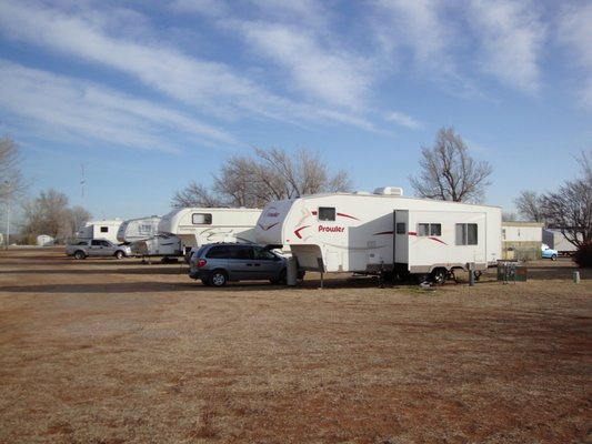 Southdowns Mobile Home Park 1415 Downs Ave Woodward OK Homes Parks Communities