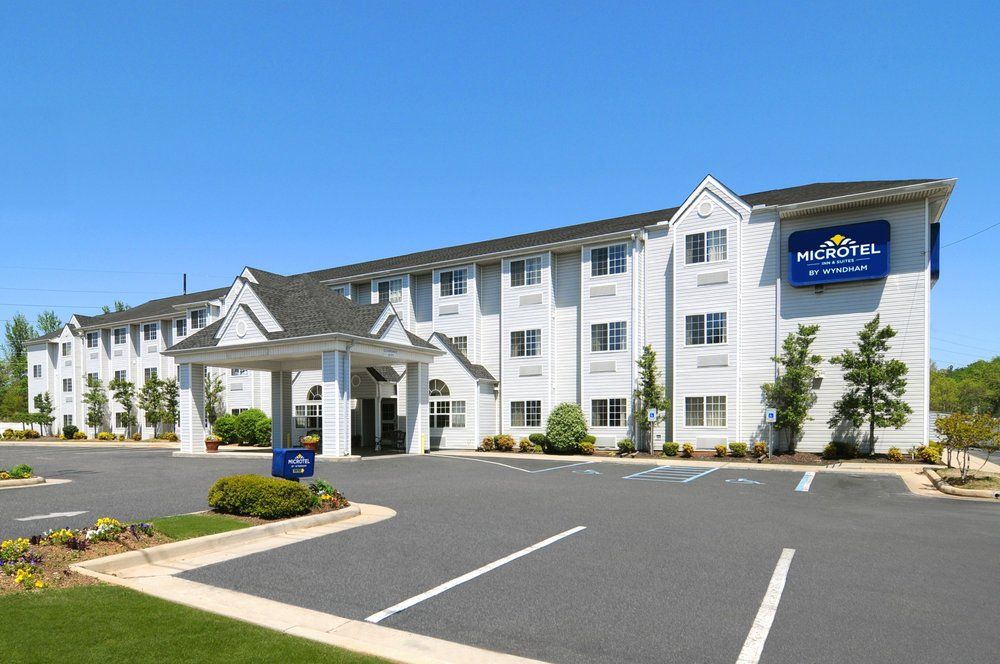 Microtel Inn & Suites by Wyndham Decatur: 2226 Beltline Road South-West, Decatur, AL