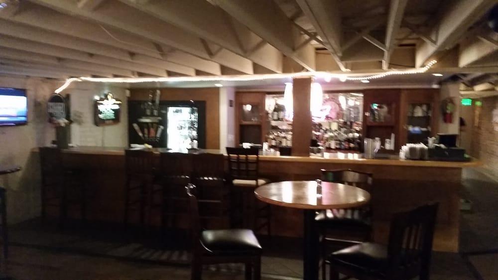 Prairie Canary Restaurant Bar Grinnell Ia