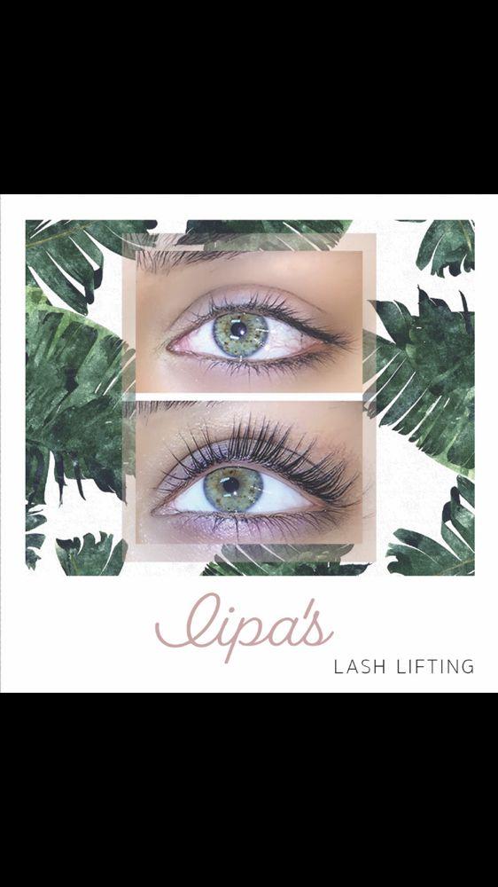 Lipa's Lashes