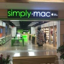 Simply mac seattle
