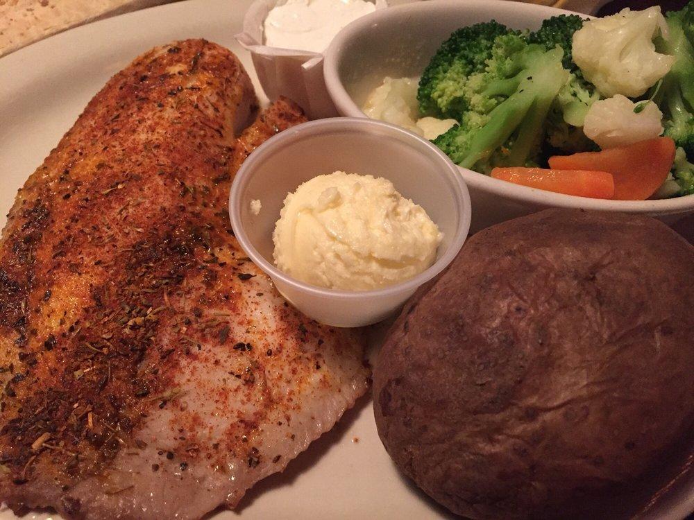 Doc Pierce's Restaurant: 120 N Main St, Mishawaka, IN