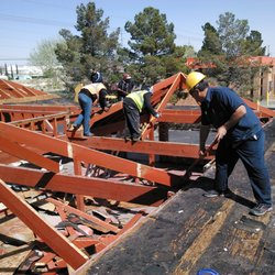 Photo Of A 1 Roofing Construction El Paso Tx United States