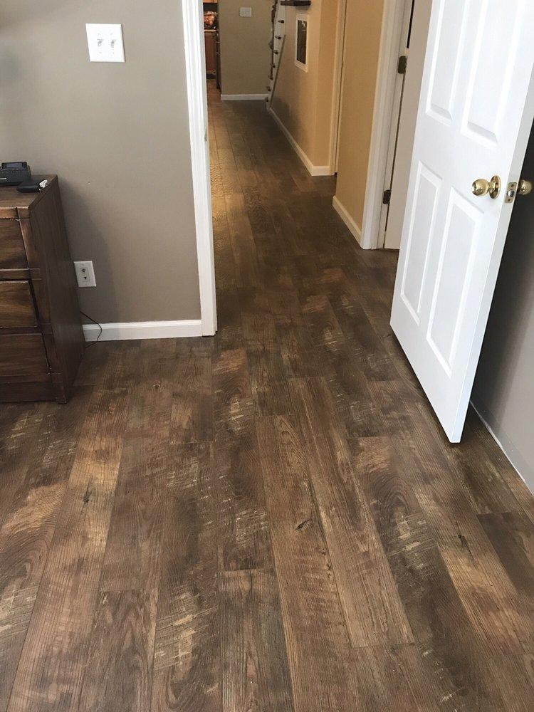 Ground FX Flooring: 2401 W Herrin St, Herrin, IL