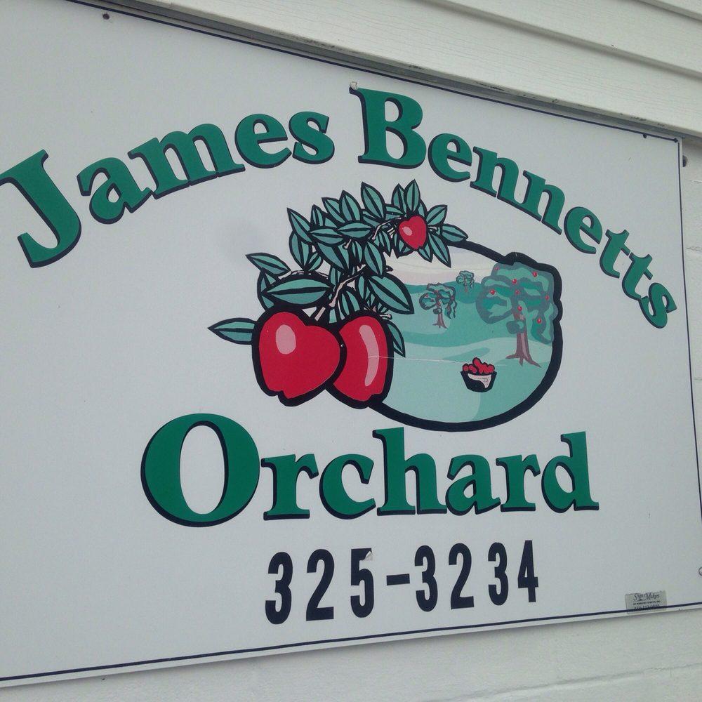 Bennett James E Orchard: 591 Bennett Rd, Buffalo, KY