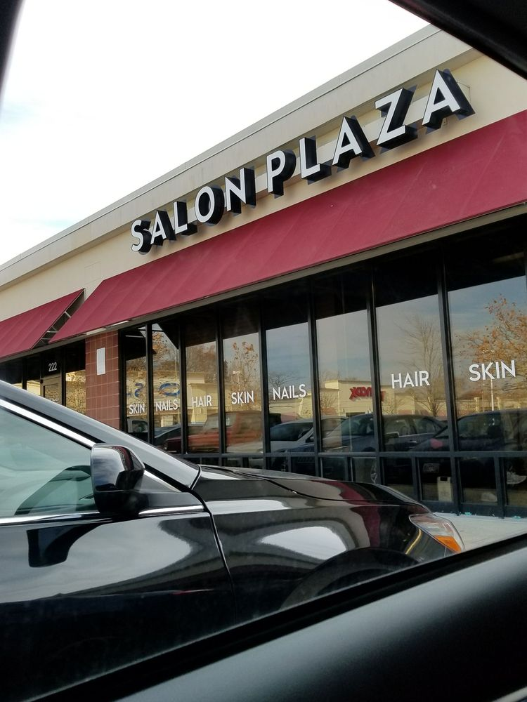 Salon Plaza - Hair Salons - 15480 Annapolis Rd, Bowie, MD - Phone Number - Yelp