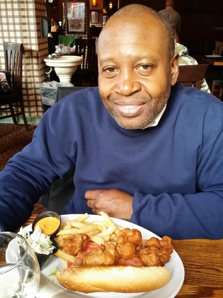 Fishbone s 238 photos 363 reviews seafood 400 for Cuisine 1300 monroe mi