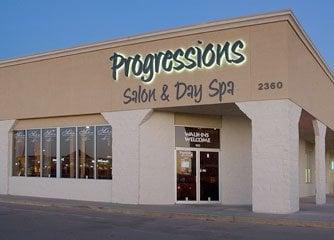 Progressions Salon & Day Spa: 2360 N Maize Rd, Wichita, KS