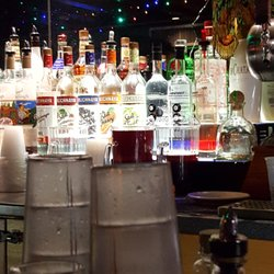 Photo Of The Hideout   Boston, MA, United States. Interesting Bar Assortment Part 45