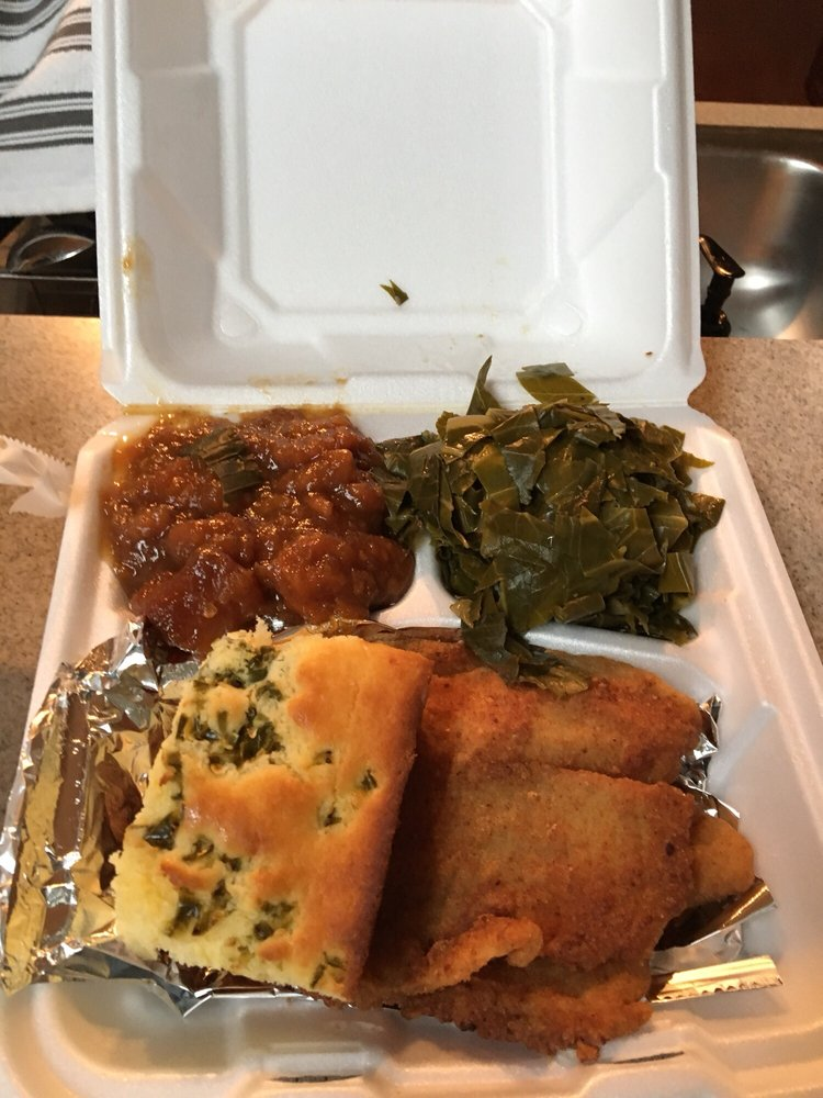 Food from Soul Central