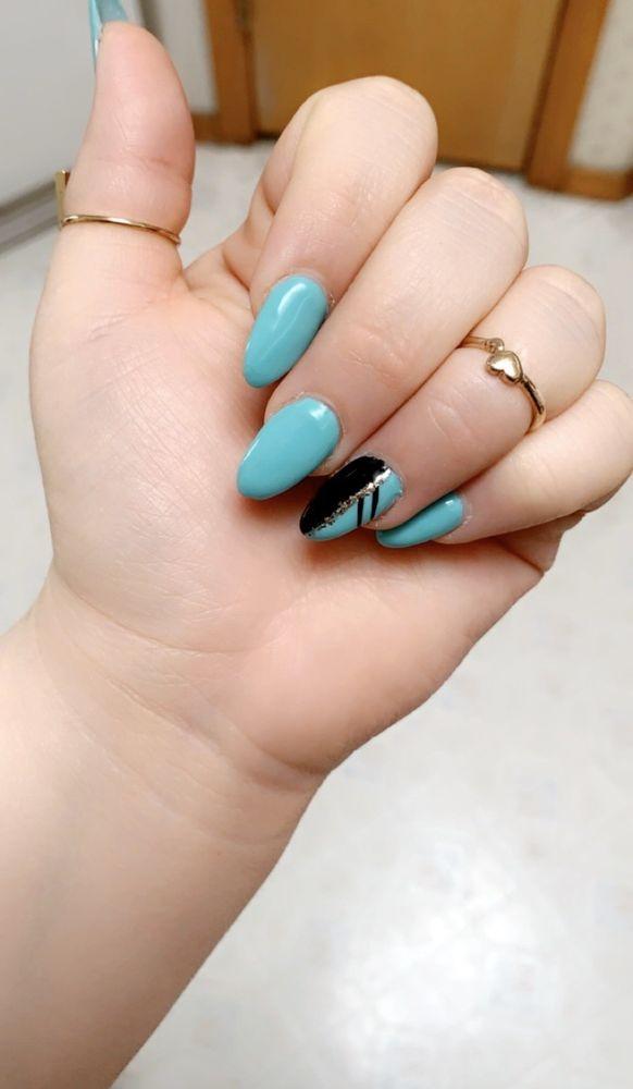 Diamond Nails: 2976 E State St, Eagle, ID